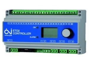 Контроллеры OJ ELECTRONICS, PROFITHERM