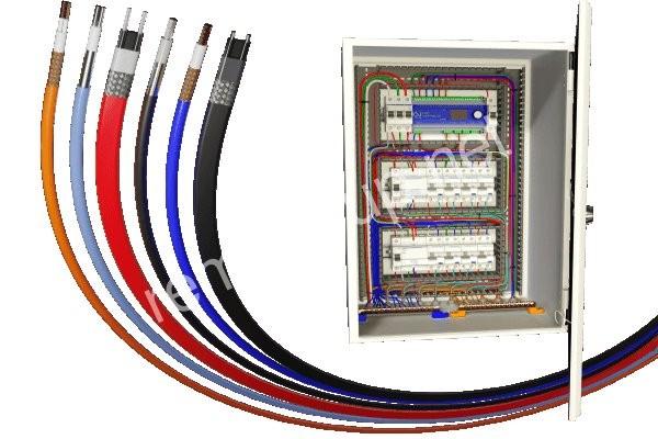 Системи Електрообігріву